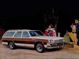 1979 Buick Estate Wagon
